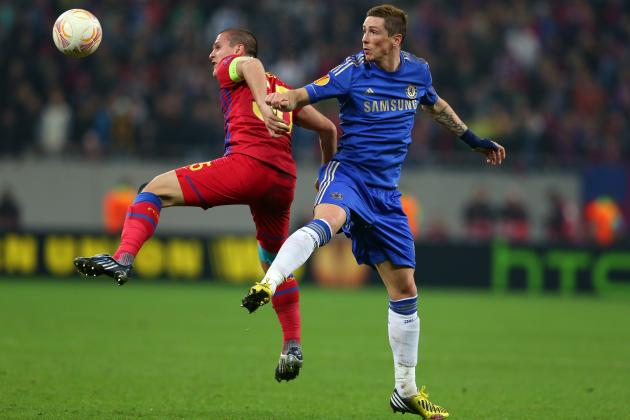 No Surprises Here: Fernando Torres Was Chelsea's Worst Player in Bucharest