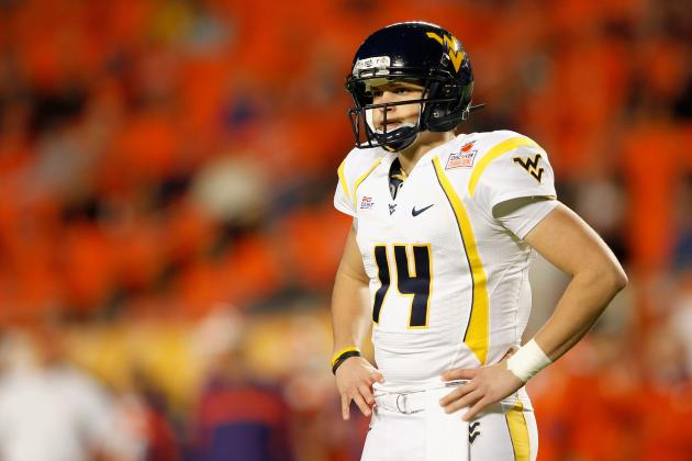 Your Best 11 Mailbag: WVU QB Battle, JUCO Recruiting, Cal's Outlook and More