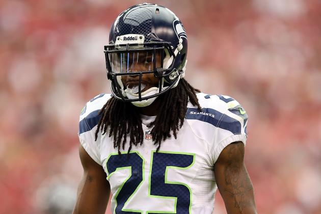 "Sherman to Skip Bayless: ""You're Ignorant, Pompous & Egotistical"""