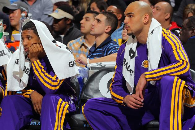 Lakers Assign Morris, Sacre to D-League
