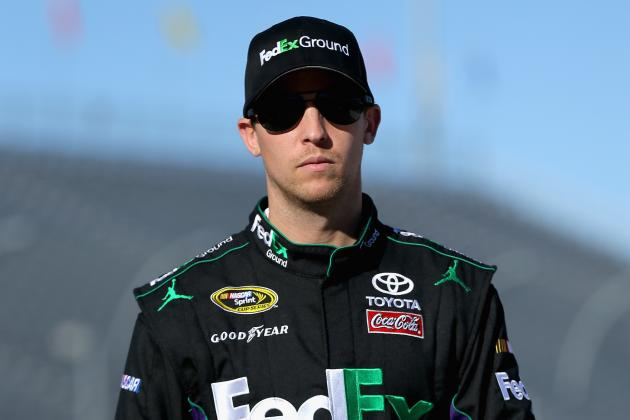 Defiant Hamlin Refuses to Pay Fine