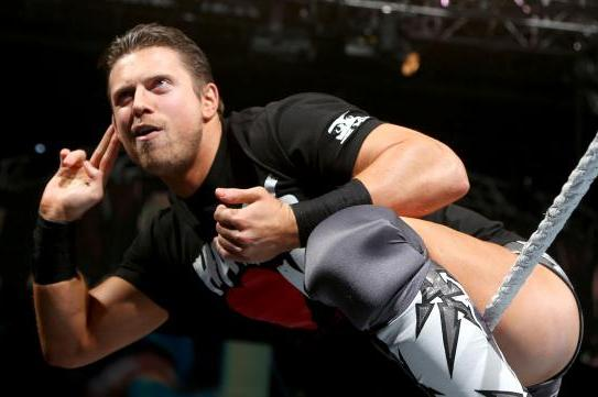 Why the Miz's Stock Is on the Rise