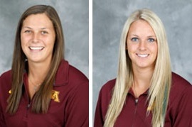 Finalists for Patty Kazmaier Award Headline Historic Accomplishment