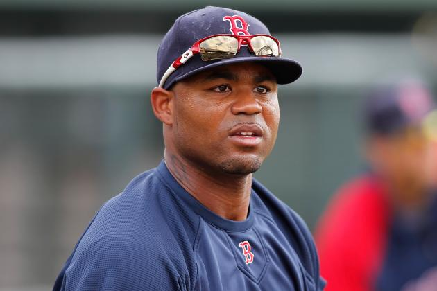 Carl Crawford's Comments Show He Was a Bad Fit for the Boston Red Sox