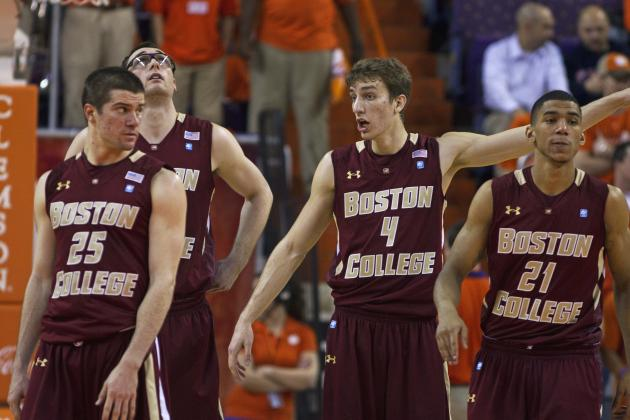 Boston College Shows Tigers Its Stripes, Earns Road Win at Clemson