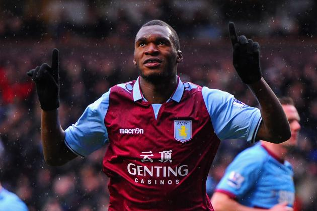 Arsenal Transfer Rumors: Gunners Should Enter Bidding War for Christian Benteke