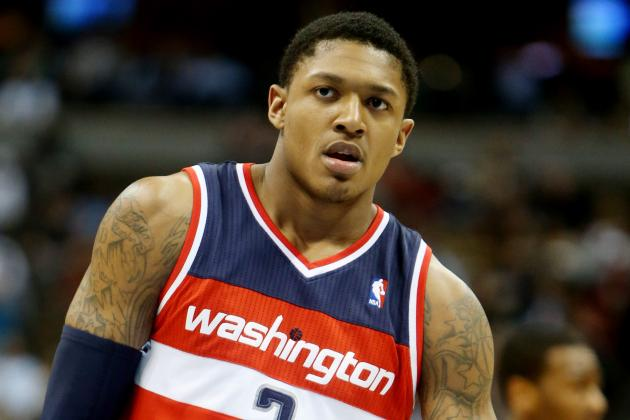 Washington Wizards' Bradley Beal Inches Closer to Return