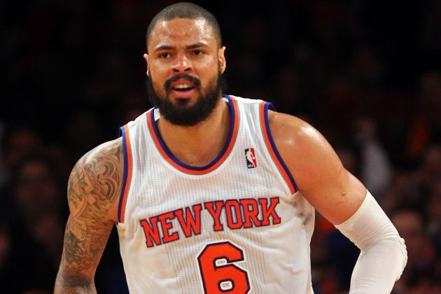 Knicks' Chandler Stars in Wildlife Conservation PSA