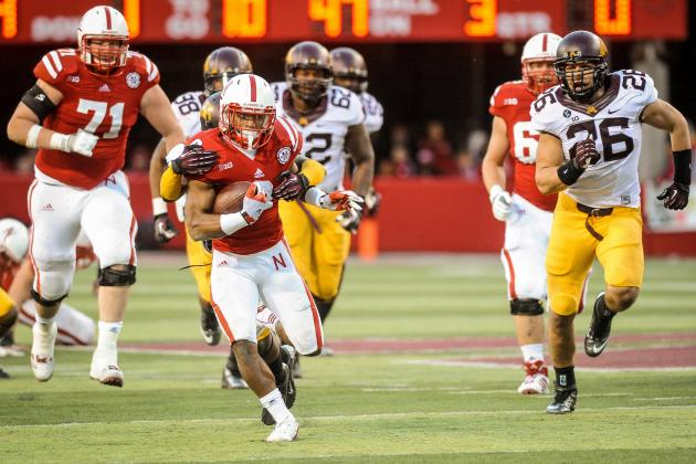Nebraska Football: Getting to Know the Cornhuskers' Backup Running Backs