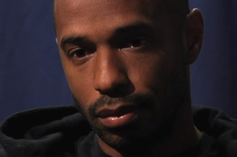 It's Really, Really Hard to Win an MLS Championship, Says Thierry Henry
