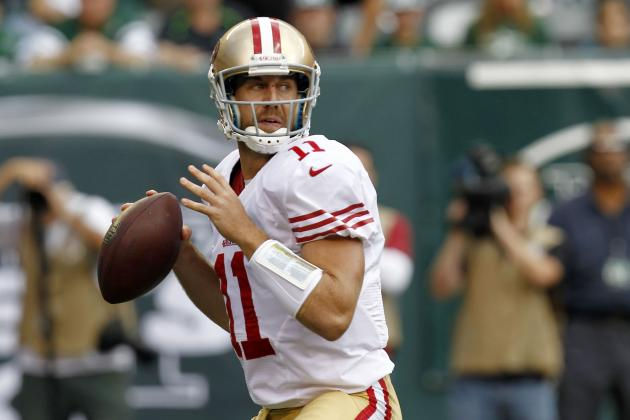 Alex Smith: Realistic Expectations for Chiefs QB and Offense in 2013