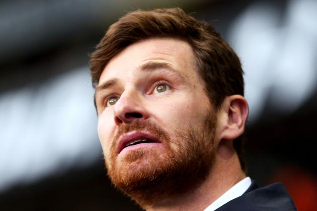 Tottenham Boss Andre Villas-Boas Cautious Despite Beating Inter 3-0