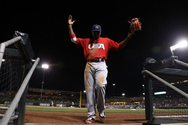 World Baseball Classic: Complete Projections for Pool D