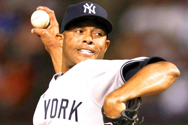 Will Mariano Rivera's Pending Retirement Be a Rallying Cry for 2013 Yankees?