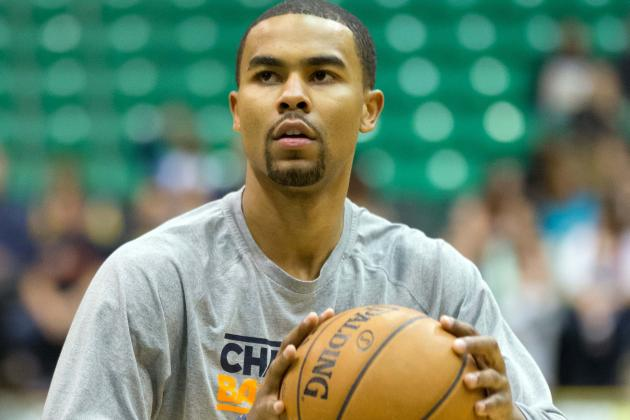 Ramon Sessions Expected to Miss 2-4 Weeks with Sprained MCL in His Left Knee