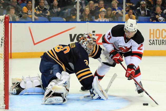 ESPN Gamecast: Sabres vs. Devils