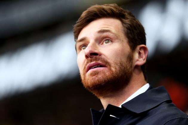 Chelsea: Was Firing Andre Villas-Boas the Blues' Biggest Mistake?