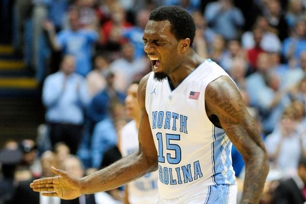 UNC vs. Duke: North Carolina's New 4-Guard Lineup Will Propel Heels to Victory
