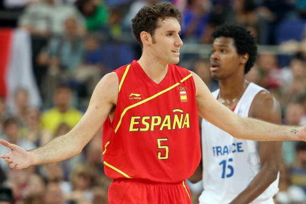 Rudy Fernandez Attacked by Fan