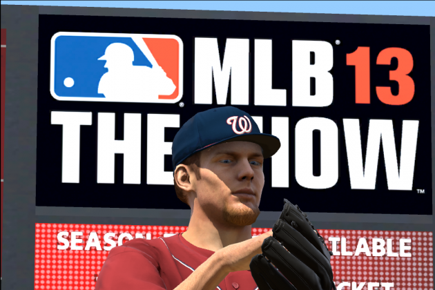 MLB 13 the Show: Create-a-Park and Features That Would Take Series to New Level