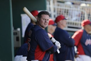 Terry Francona Calls Jason Giambi His