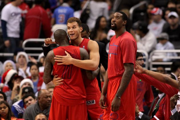 L.A. Clippers Must Utilize This 5-Man Unit More Often