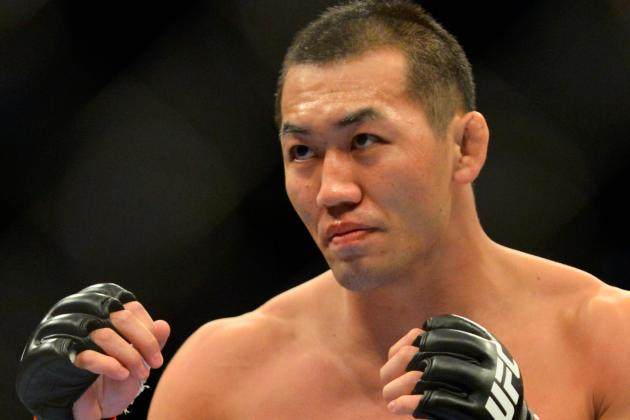 Yushin Okami Deserves Another Title Shot, but Will Never Get It