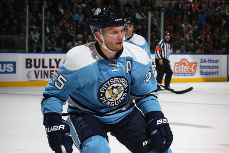 The Sergei Gonchar Conundrum