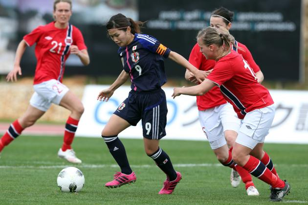 Algarve Cup 2013: Breaking Down How USWNT's Biggest Competition Has Fared So Far