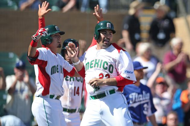 Making Sense of Team Mexico's Presence in Arizona for World Baseball Classic