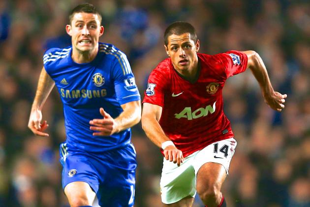 Why Manchester United vs. Chelsea Is the Game to Watch This Weekend