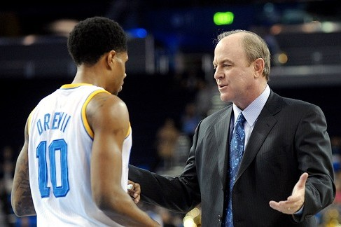 UCLA Basketball:  How One Major Lineup Change Could Transform the Bruins