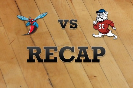 Delaware State vs. SC State: Recap, Stats, and Box Score