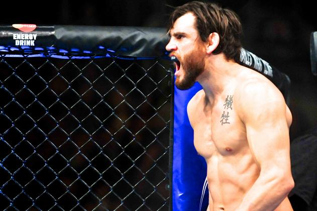 World Series of Fighting: Former UFC Welterweight Jon Fitch Debuts on June 14