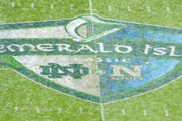 Penn State: Why Playing in Ireland Would Be a Good Move for the Nittany Lions