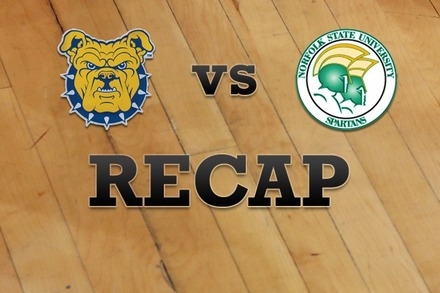 NC A&T vs. Norfolk State: Recap, Stats, and Box Score