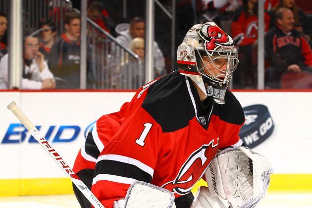 Devils Nip Sabres in Shootout to Snap Six-Game Losing Skid
