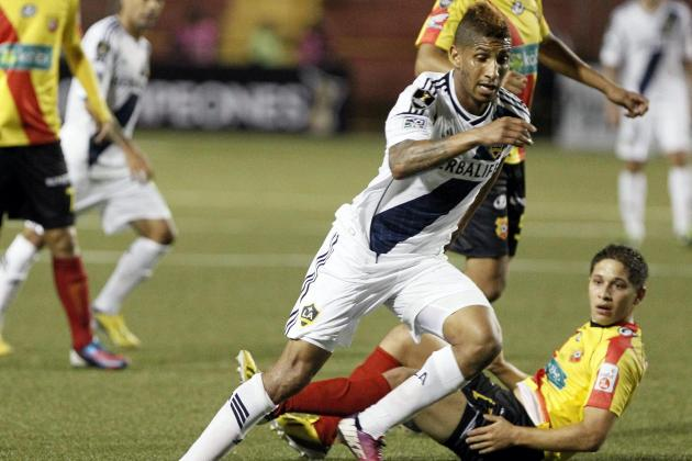 CCL Match Recap: Herediano 0, LA Galaxy 0
