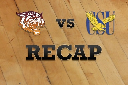 Bethune-Cookman vs. Coppin State: Recap, Stats, and Box Score