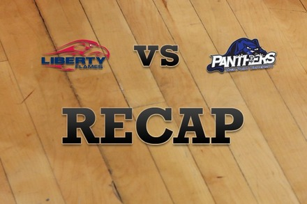 Liberty vs. High Point: Recap, Stats, and Box Score