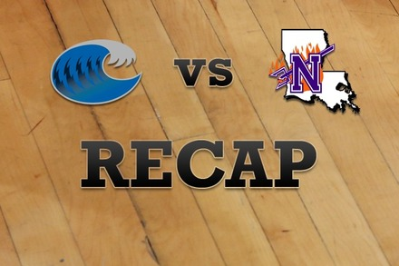 Texas A&M-CC vs. Northwestern State: Recap, Stats, and Box Score