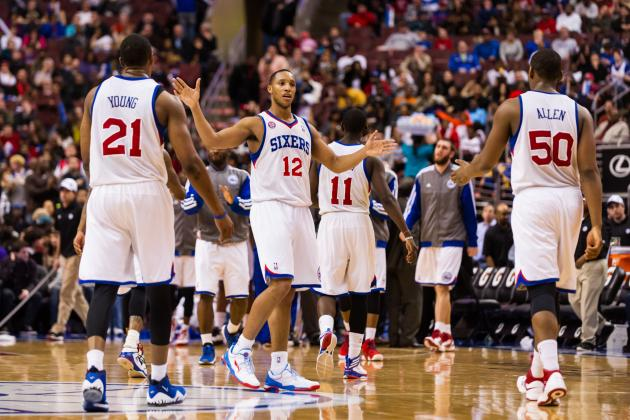 How Philadelphia 76ers Can Make Up for Failed Andrew Bynum Trade