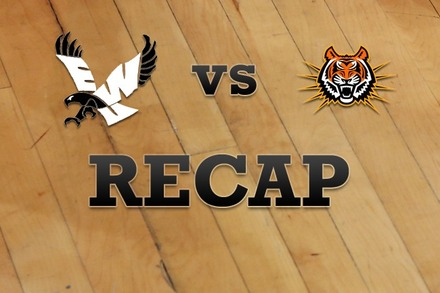 Eastern Washington vs. Idaho State: Recap, Stats, and Box Score
