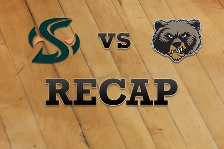 Sacramento State vs. Montana: Recap, Stats, and Box Score