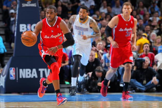 Clippers vs. Nuggets: Live Analysis, Score Updates and Highlights