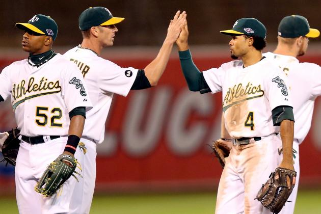 Predicting the Oakland Athletics' Regular Season Record