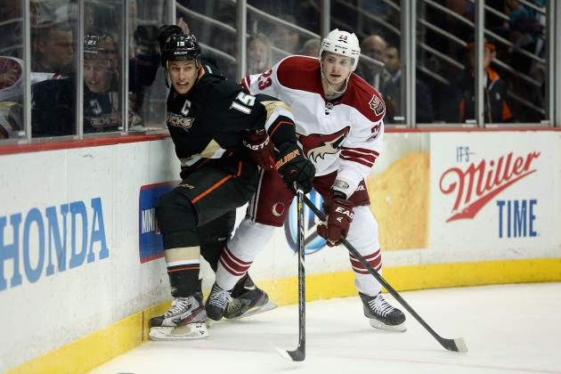 Phoenix Coyotes Need to Create a Greater Sense of Urgency