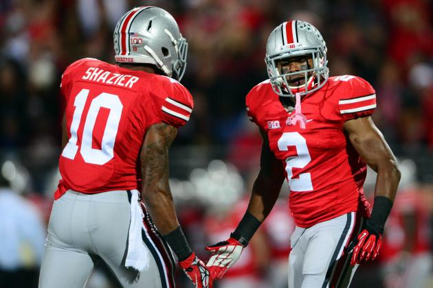 Ohio State Football: Can OSU's Rebuilt Defense Play at a Championship Level?