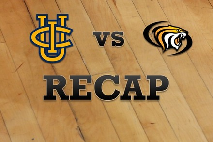 UC Irvine vs. Pacific: Recap, Stats, and Box Score