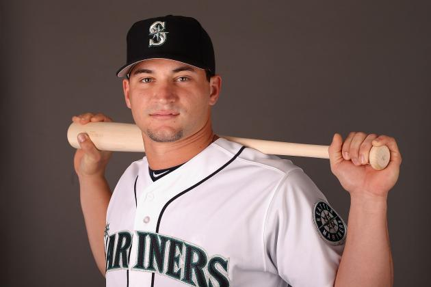 Seattle Mariners: Could the M's Have Logjam at Catcher Someday?